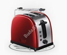 Russell Hobbs 21291-56 Legacy piros kenyérpirító