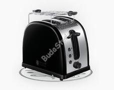 Russell Hobbs 21291-56 Legacy fekete kenyérpirító