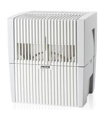 VENTA LW25 Légmosó légtisztító légpárásító fehér