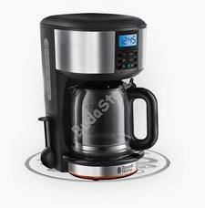 Russell Hobbs 20681-56 Legacy polírozott kávéfőző