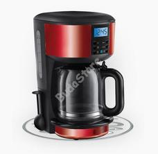 Russell Hobbs 20682-56 Legacy piros kávéfőző