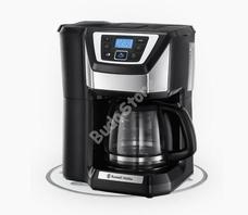 Russell Hobbs 22000-56 Chester Grind & Brew Kávéfőző