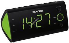 SENCOR SRC170GN Rádiós ébresztőóra SRC 170 GN