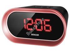 SENCOR SRC150R Rádiós ébresztőóra SRC 150 R