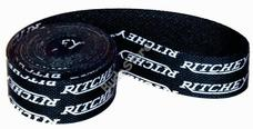 RITCHEY Felniszalag Snap-On fekete 48-256-131
