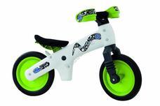 Bellelli kerékpár B-Bip fehér/zöld 01BBIP0020V