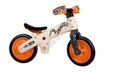 Bellelli kerékpár B-Bip szürke/narancs 01BBIP0011BBY