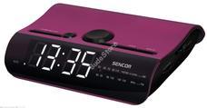 SENCOR SRC140P Digitális rádiós ébresztőóra SRC 140 P
