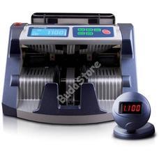 ACCUBANKER AB1100 PLUS UV bankjegyszámláló