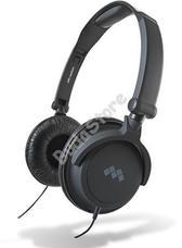 Meliconi HP Smart Black zárt fejhallgató fekete