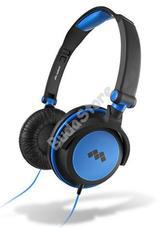 Meliconi HP Smart Blue zárt fejhallgató kék