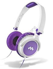 Meliconi HP Smart Purple zárt fejhallgató lila