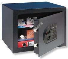 BURG WACHTER Home Safe H4 duplafalú bútorszéf elektronikus zárral