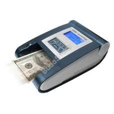 ACCUBANKER D580 pénzvizsgáló