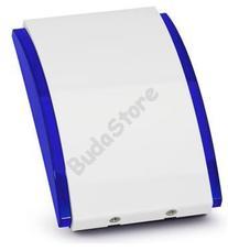 SATEL SPW-250 BL Beltéri piezo sziréna kék