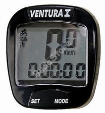 JKH Kerékpár computer 10 funkciós Ventura 8920239