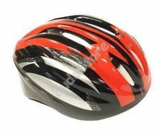 JKH Kerékpársisak L 58-61 cm piros 8920266