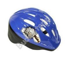 JKH Kerékpársisak gyermek DUSKY kék 52-56 cm 8920268