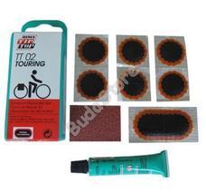 JKH Kerékpár gumiragasztó TT-02 8920275