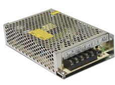 SUNWOR S-75-12 Stabilizált kapcsolóüzemű tápegység 12VDC 6,3A S7512