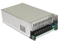 SUNWOR S-500-12 Stabilizált kapcsolóüzemű tápegység 12VDC 40A S50012