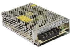 SUNWOR S-50-12 Stabilizált kapcsolóüzemű tápegység 12VDC 4,2A S5012