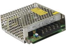 SUNWOR S-25-12 Stabilizált kapcsolóüzemű tápegység 12VDC 2,1A S2512