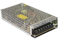 SUNWOR S-120-12 Stabilizált kapcsolóüzemű tápegység 12VDC 10A S12012