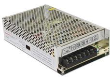SUNWOR MS-150-12 Stabilizált kapcsolóüzemű tápegység 12VDC 12.5A mini MS15012