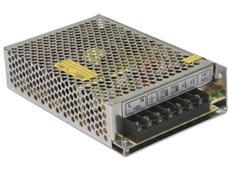 SUNWOR MS-100-12 Stabilizált kapcsolóüzemű tápegység 12VDC 8.5A mini MS10012