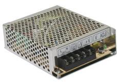 SUNWOR MS-50-12 Stabilizált kapcsolóüzemű tápegység 12VDC 4,2A mini MS5012