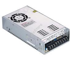 SUNWOR S-350-12 Stabilizált kapcsolóüzemű tápegység 12VDC 29A S35012