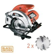 Black&Decker Körfűrész 1100W fűrészlappal CD601A 6114118