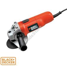 Black&Decker sarokcsiszoló 710W 115mm CD115 6114120