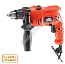 Black&Decker ütvefúró 500W KR504RE 6114111