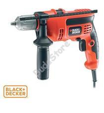 Black&Decker ütvefúró 710W gyorstokmány CD714CRES 6114112