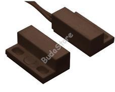 HTN PS-905 MW barna Felcsavarozható nyitásérzékelő PS905
