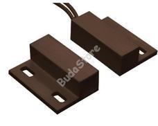 HTN PS-906 MW barna Felcsavarozható nyitásérzékelő PS906