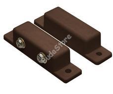 HTN PS-908 M SCW barna Felcsavarozható nyitásérzékelő PS908