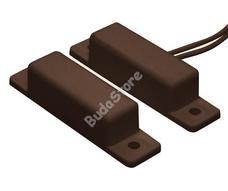 HTN PS-908 MW barna Felcsavarozható nyitásérzékelő PS908