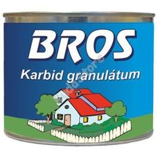 BROS Karbid 500g 8912629