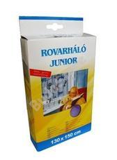 JKH Rovarháló 130x150 cm Junior színes 8911341