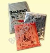JKH Takarófólia létrázható 4x5m 3393312