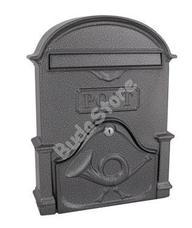 JKH Postaláda VICA 40 cm öntvény ezüst 3490171