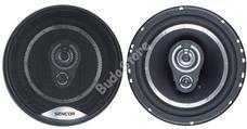 SENCOR SCS DX1601 Koaxiális autórádió hangszóró SCSDX1601