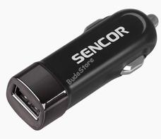 SENCOR SCH 311 USB autós töltő SCH311
