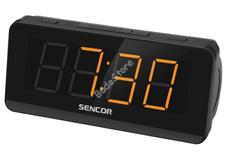 Sencor SRC 160 rádiós ébresztőóra SRC160