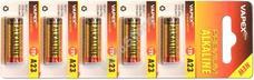 VAPEX A23 PREMIUM Alkaline elem 5 db