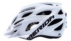 MERIDA CHARGER 2 biciklis fejvédő L 58-62 cm fehér 2277006634