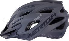 MERIDA CHARGER 2 biciklis fejvédő L 58-62 cm fekete 2277006593